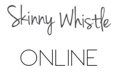 Hello and welcome to Skinny Whistle Online store!